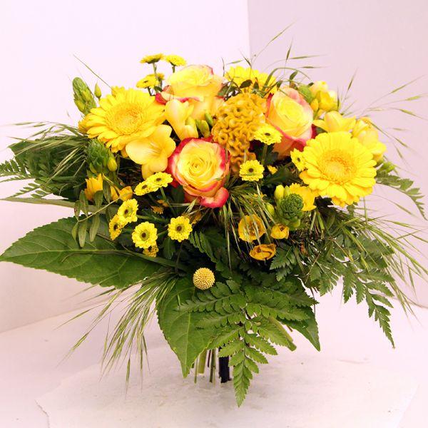 Blumenlieferung Sonnenanbeter