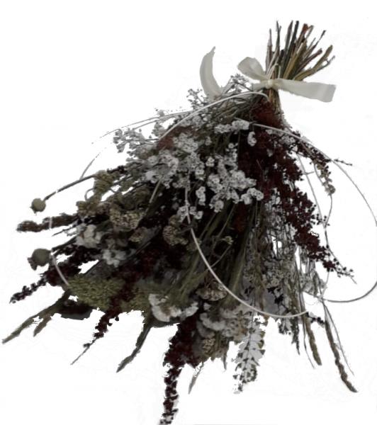 Bohemian Lifestyle -Trockenstrauß- easy flowers-