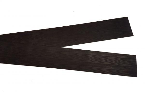 Trauerschleife Schwarz 12,50cm Breit