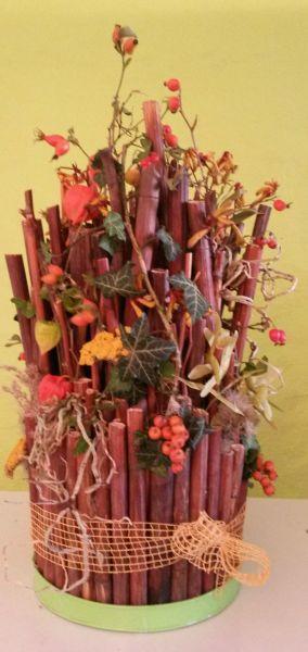 Florale Meisterwerke - Immer ein Unikat -1-