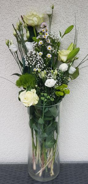 1x Blumenbox zum selber Gestalten ❀ Noble Version ❀