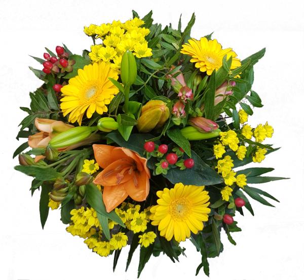 Blumenstrauß ☀Blumenpost ☀