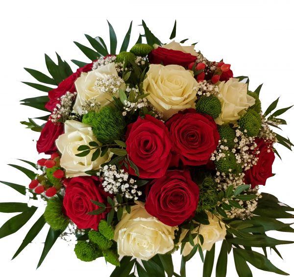 ,,Märchen werden Wahr,, Blumenstrauß mit Expresslieferung