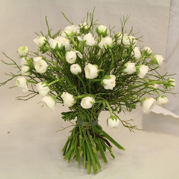 Blumenstrauß Solist aus Ranunkeln