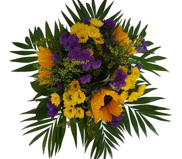 Blumenstrauß ☼ Ein Sonnengruß ☼