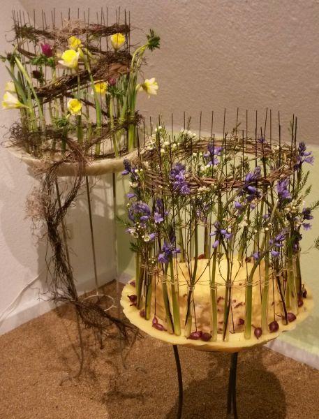 Florale Meisterwerke - Immer ein Unikat - 7 -