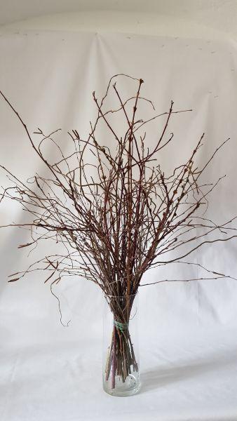 Blumenstrauß - Osterstrauß mit Zweigen - Schöne Ostern
