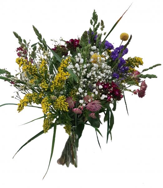 Blumenstrauß Wiesenblume