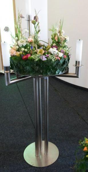 Florale Meisterwerke - Immer ein Unikat -2-
