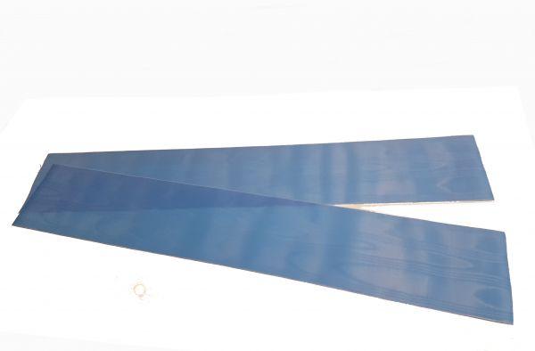 Trauerschleife Hellblau 12,50cm breit