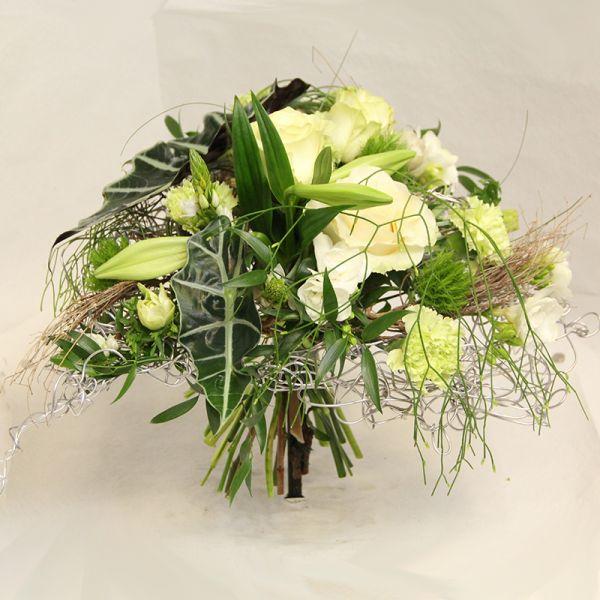 Blumenstrauß Dornröschen