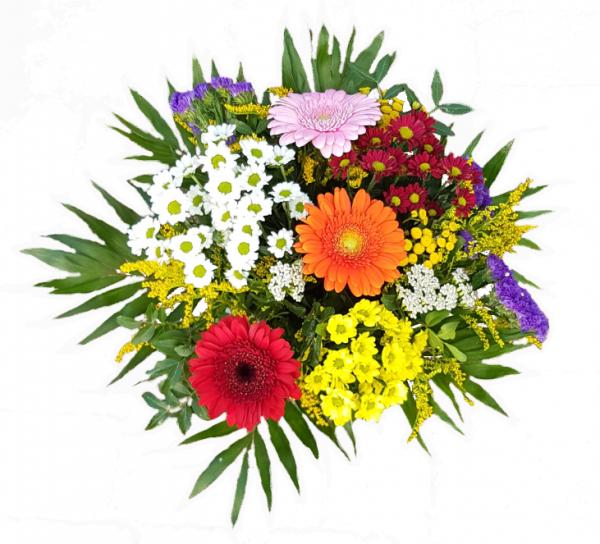 Die Bunte Blumensendung