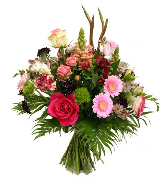 Blumenstrauß ✿ Märchentraum ✿