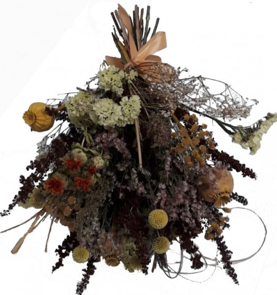Bohemian Lifestyle -dried flowers- Boho