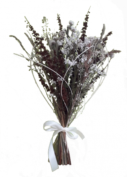 Bohemian Lifestyle - easy flowers-