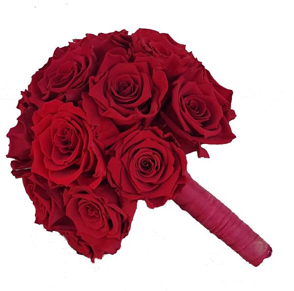 Infinity Rosen - Blumenstrauß