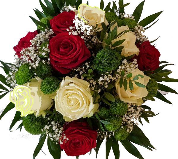 frische Blumen ♥ Märchenwelt der Blumen ♥