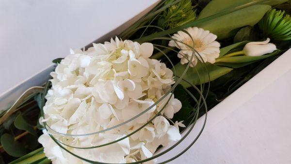 Noble Version - Do it yourself - Blumen Abo - 1 x im Monat