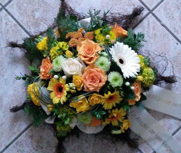 Florale Meisterwerke - Immer ein Unikat - 8 -