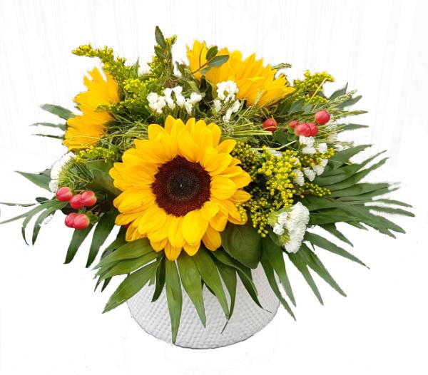 Blumenstrauß ,,Sommer,,