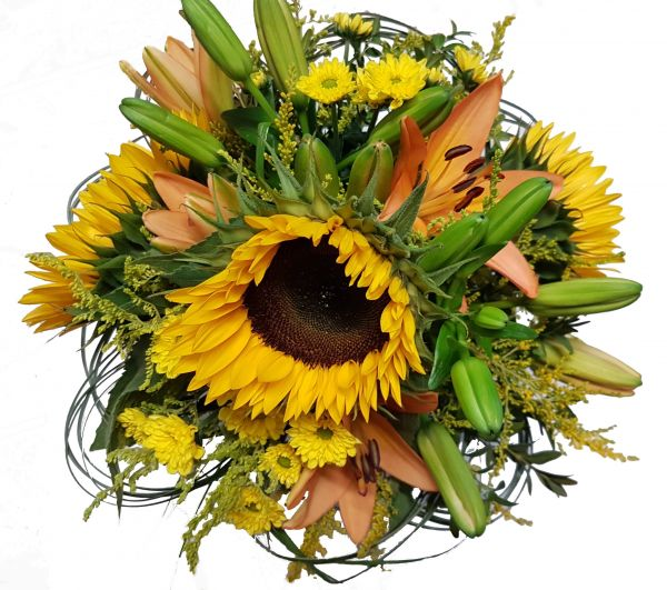 Blumenstrauß ☀ Sunny- Day ☀